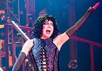 河原雅彦演出、古田新太主演で5年ぶりに「ロッキー・ホラー・ショー」が復活!カルト的人気を誇るロックミュージカルの金字塔!