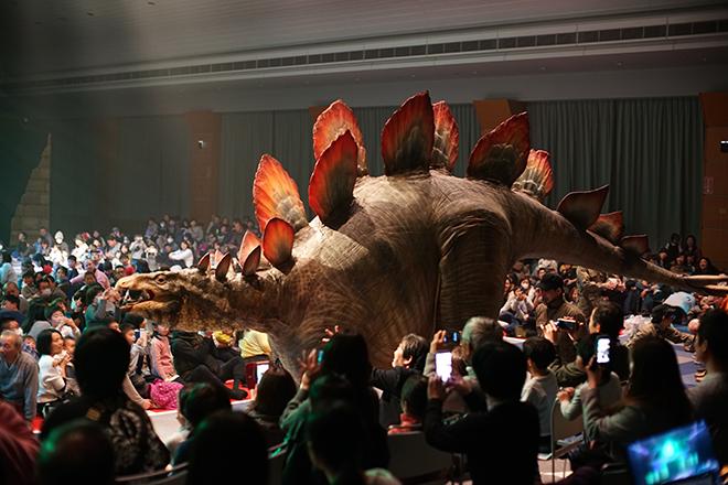 不思議な恐竜博物館2