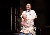 11/11初日開幕!森田剛主演、鄭義信演出。逞しく時代を生き抜いた家族の物語「すべての四月のために」