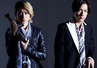 戸塚祥太(A.B.C-Z)主演、内博貴出演、舞台『フォーティンブラス』上演決定!